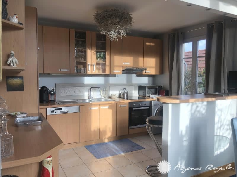Vente appartement Chambourcy 490000€ - Photo 4
