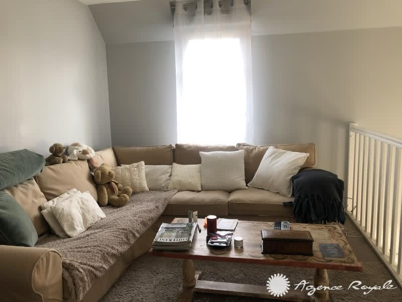 Vente appartement Chambourcy 490000€ - Photo 5