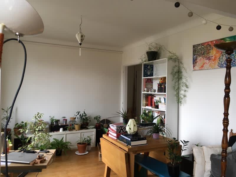Rental apartment Maisons-laffitte 1529,50€ CC - Picture 2