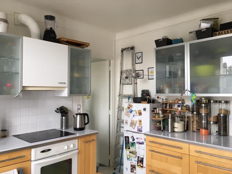 Rental apartment Maisons-laffitte 1529,50€ CC - Picture 3