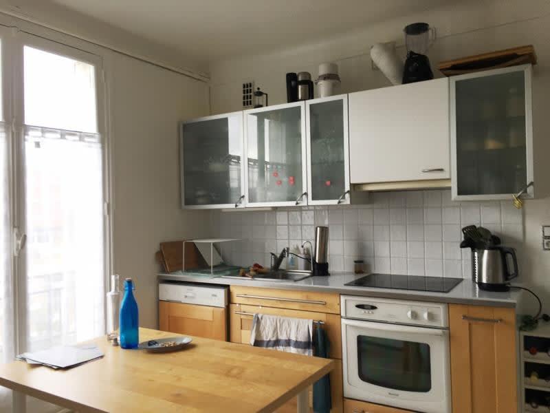 Rental apartment Maisons-laffitte 1529,50€ CC - Picture 4