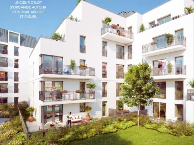 Vente appartement Sannois 217000€ - Photo 1