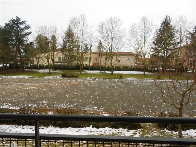 Sale apartment Roanne 50500€ - Picture 4