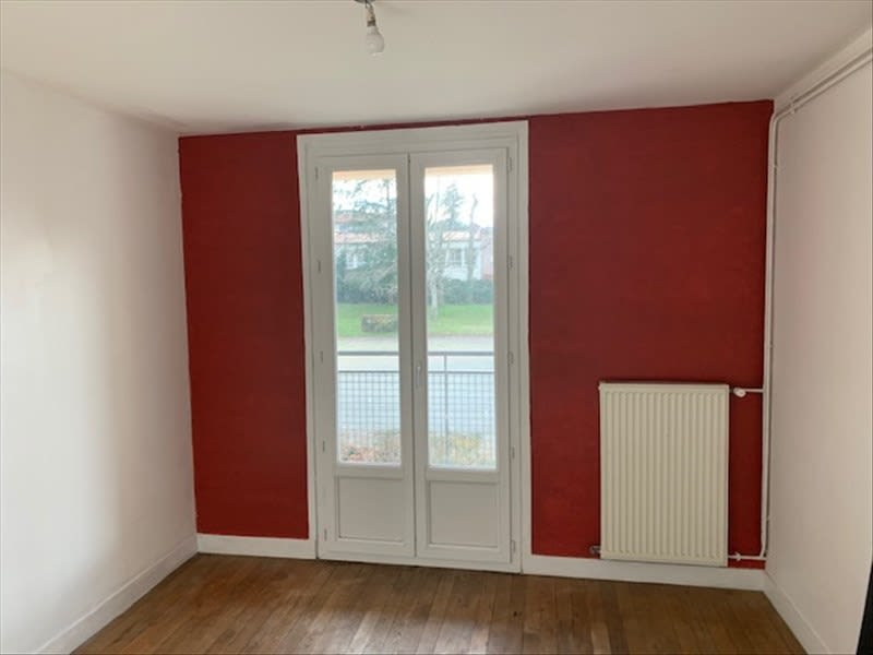 Sale apartment Roanne 50500€ - Picture 5