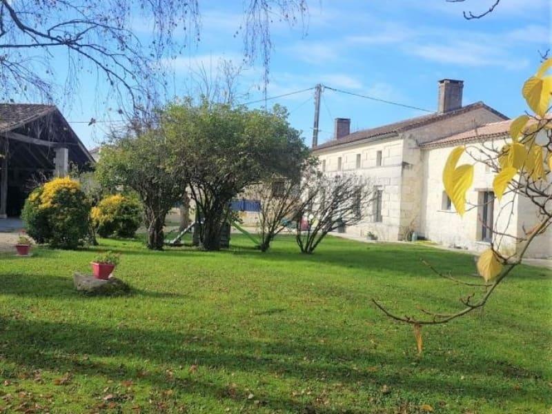 Vente maison / villa St andre de cubzac 373000€ - Photo 1