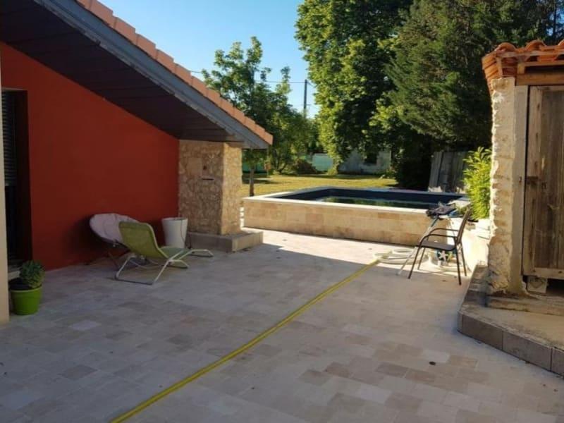 Vente maison / villa St andre de cubzac 373000€ - Photo 3