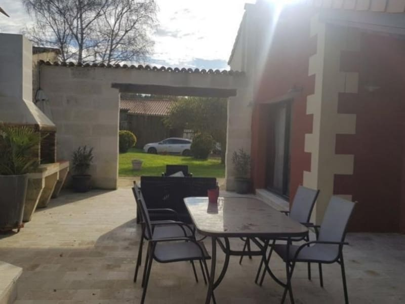 Vente maison / villa St andre de cubzac 373000€ - Photo 5