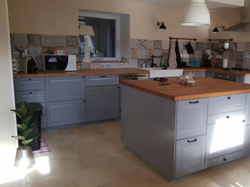 Vente maison / villa St andre de cubzac 373000€ - Photo 6