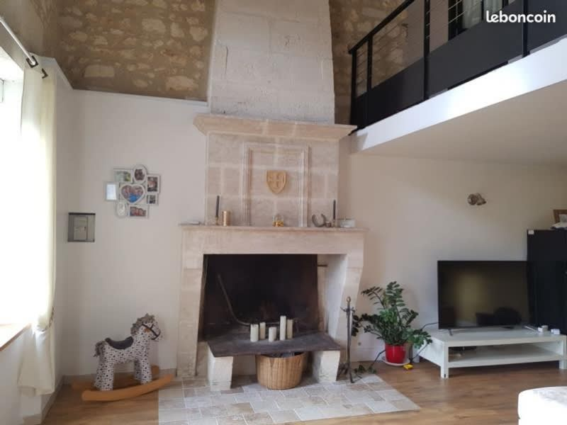 Vente maison / villa St andre de cubzac 373000€ - Photo 7