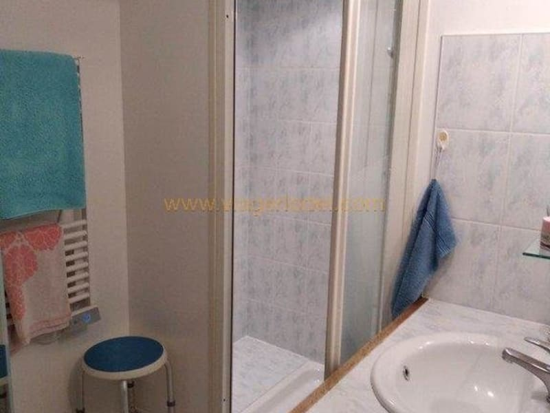 Verkauf auf rentenbasis wohnung Mézel 56900€ - Fotografie 4