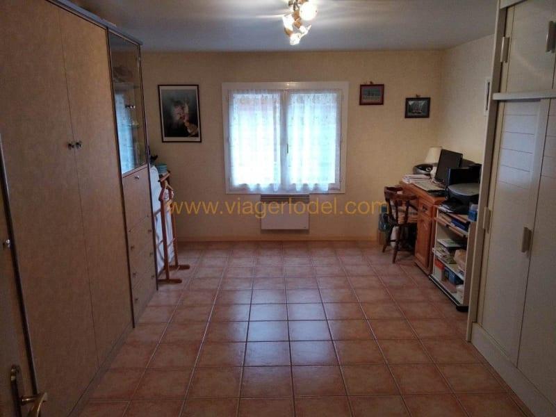Verkauf auf rentenbasis wohnung Mézel 56900€ - Fotografie 2