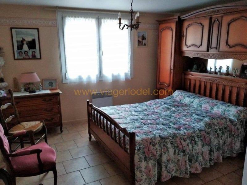 Verkauf auf rentenbasis wohnung Mézel 56900€ - Fotografie 3