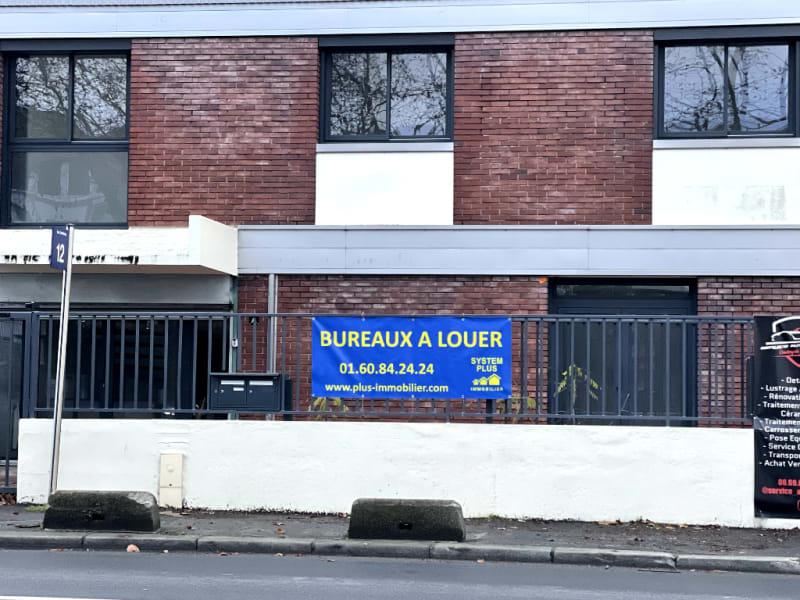 Alquiler  oficinas Bondoufle 740€ CC - Fotografía 1