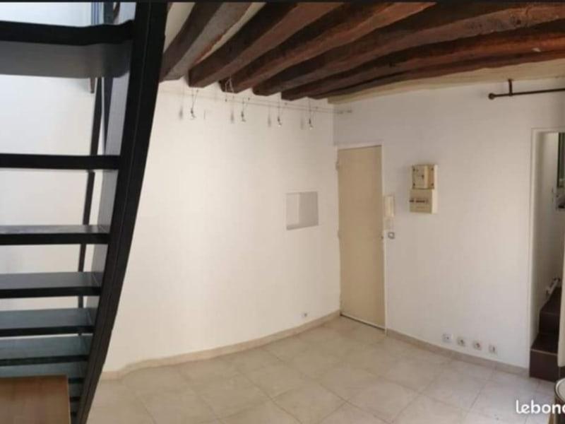 Alquiler  apartamento Etampes 495€ CC - Fotografía 1