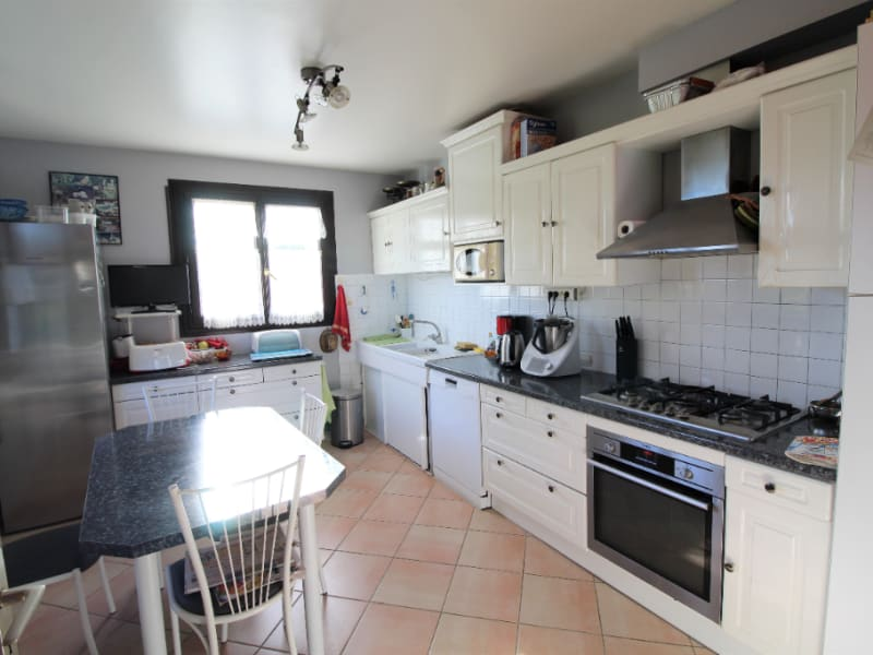 Vente maison / villa Voiron 439 000€ - Photo 4