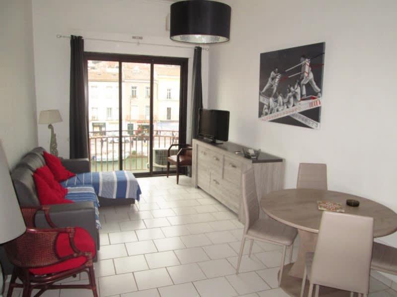 Location appartement Sete 1000€ CC - Photo 2