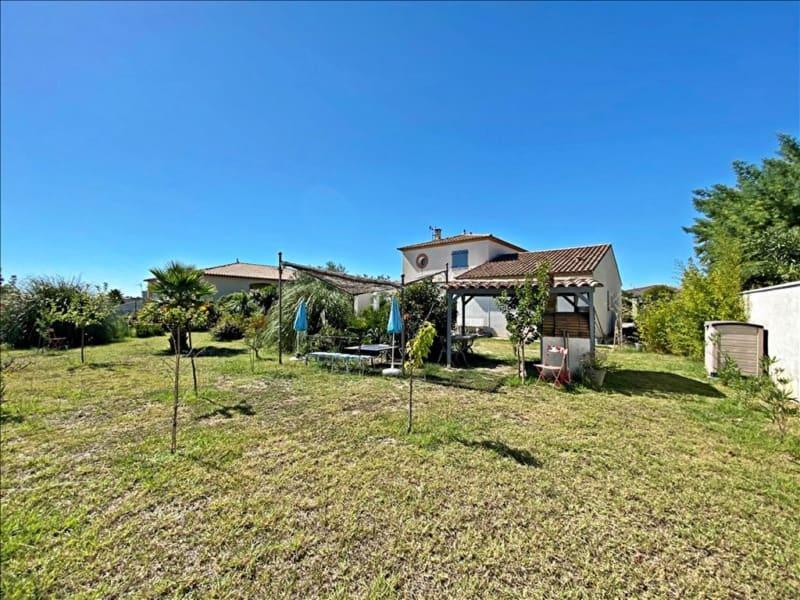 Sale house / villa Puissalicon 359900€ - Picture 3