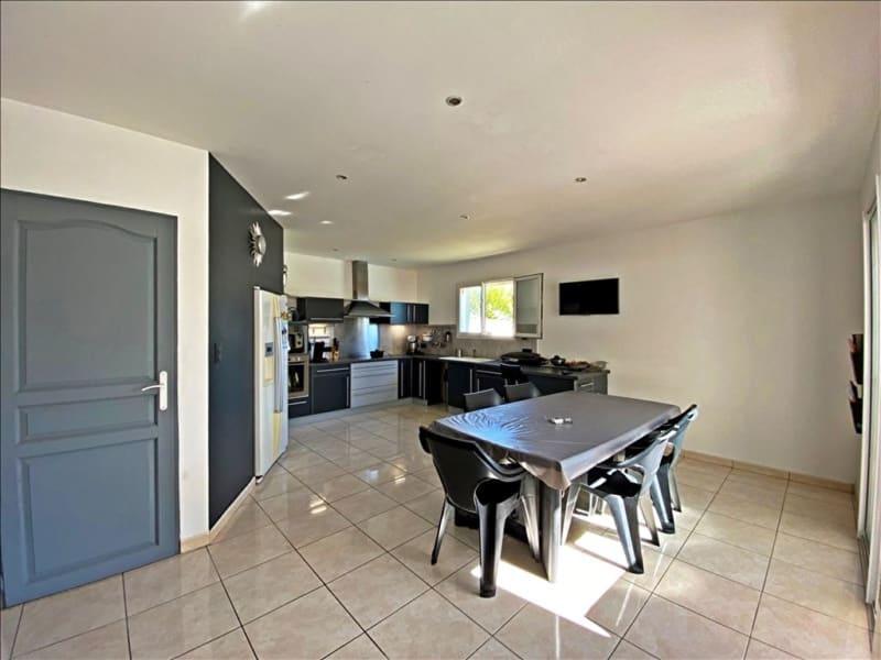 Sale house / villa Puissalicon 359900€ - Picture 4