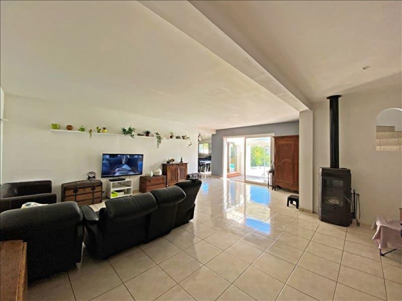 Sale house / villa Puissalicon 359900€ - Picture 5