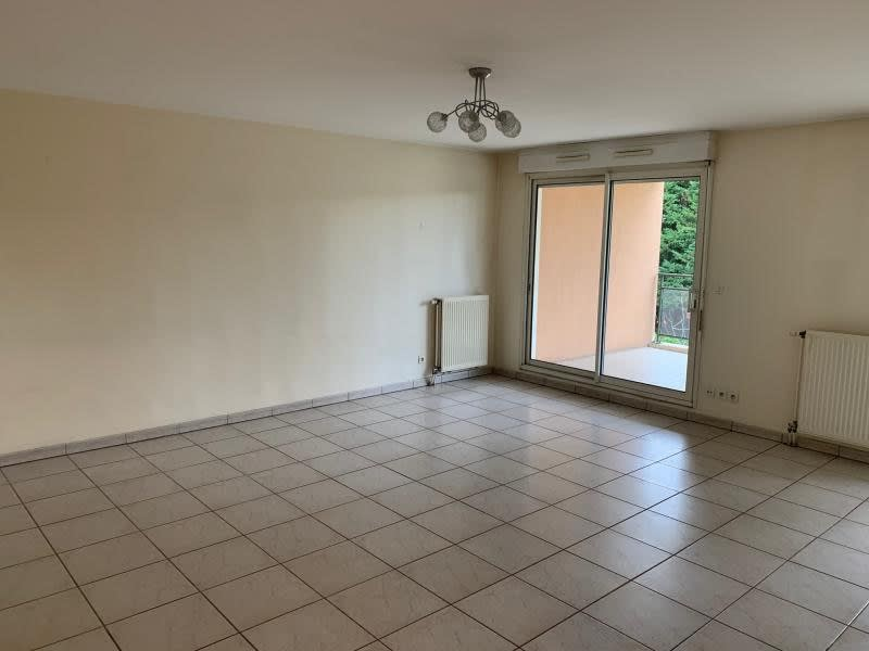 Rental apartment Ecully 1 452€ CC - Picture 2