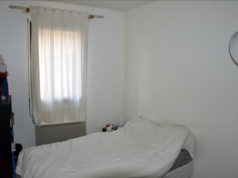 Rental apartment Cergy village 717€ CC - Picture 4