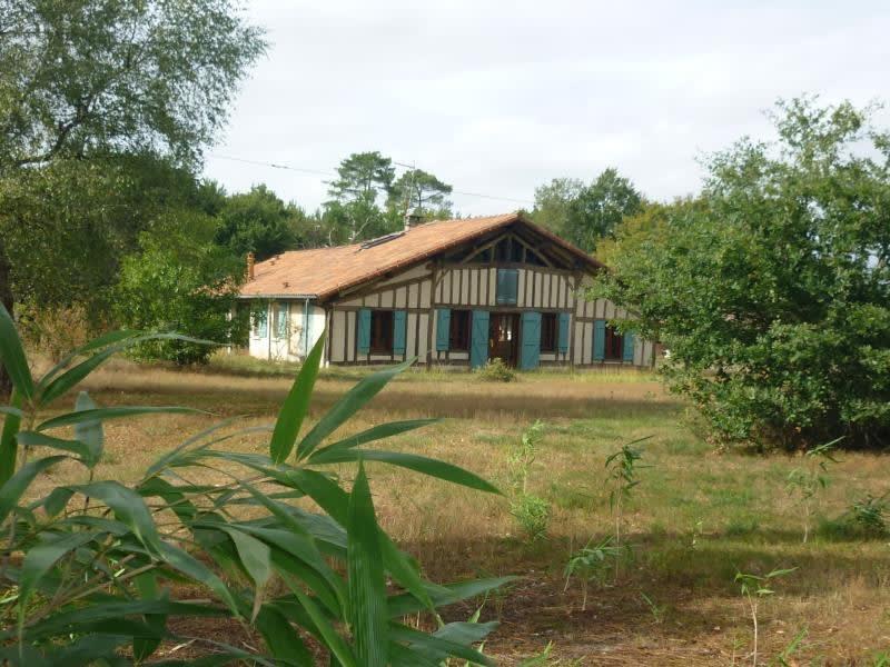 Sale house / villa Sabres 293000€ - Picture 1