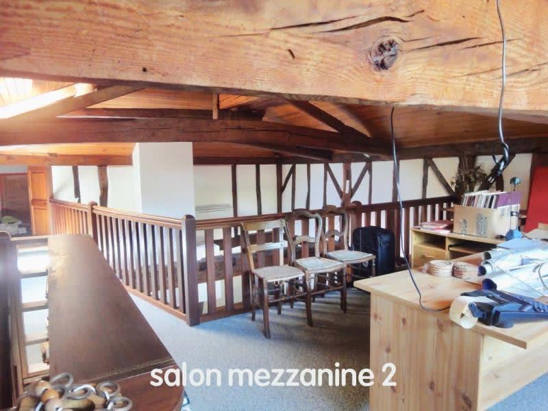 Sale house / villa Sabres 293000€ - Picture 5