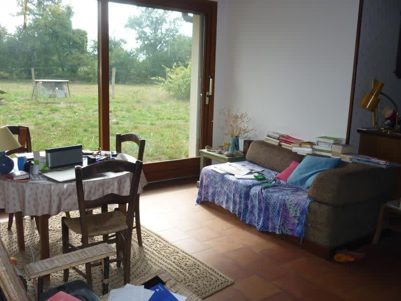 Sale house / villa Sabres 293000€ - Picture 6