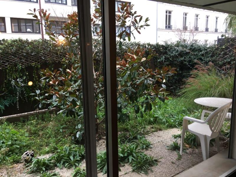 Sale apartment Neuilly sur seine 1120000€ - Picture 3