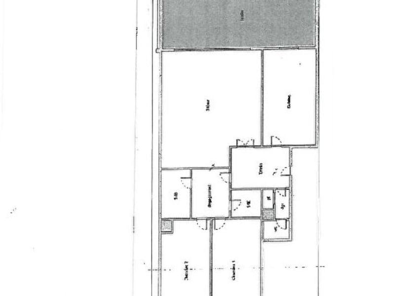 Sale apartment Neuilly sur seine 1120000€ - Picture 4