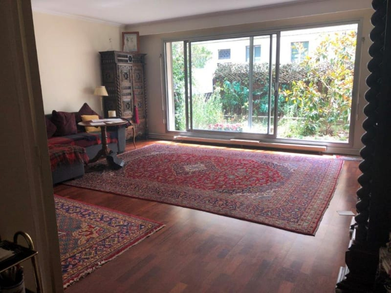 Sale apartment Neuilly sur seine 1120000€ - Picture 5