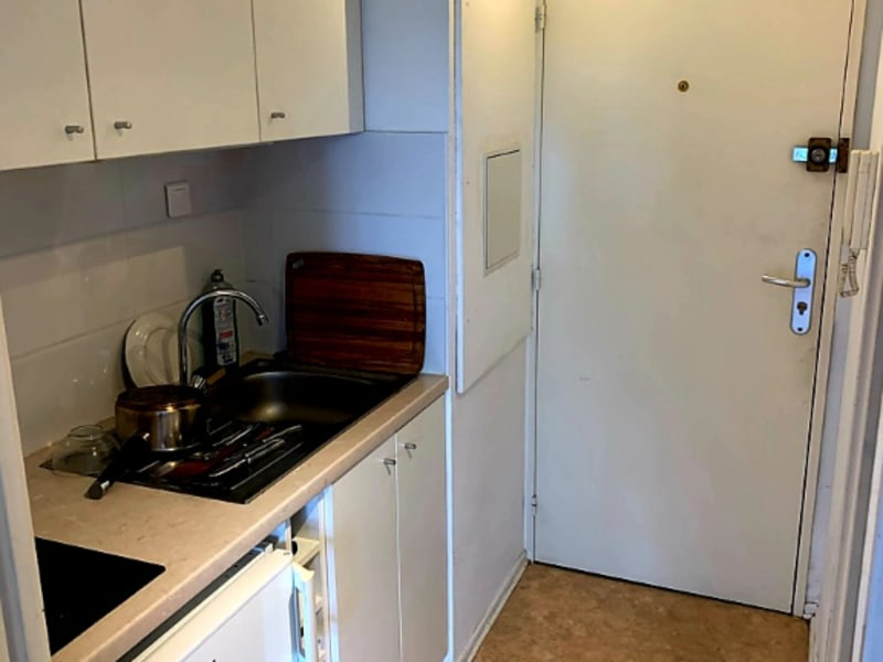 Sale apartment Strasbourg 129600€ - Picture 1