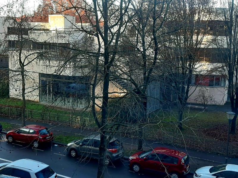 Sale apartment Strasbourg 129600€ - Picture 3