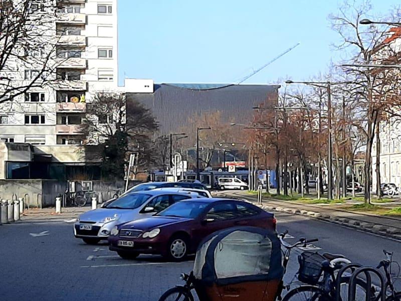 Sale apartment Strasbourg 129600€ - Picture 5