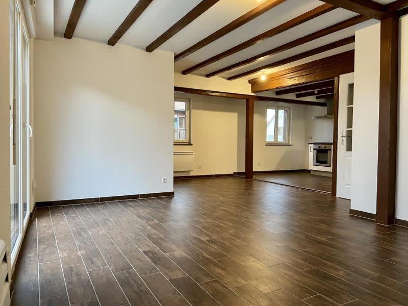 Rental apartment Blaesheim 700€ CC - Picture 2