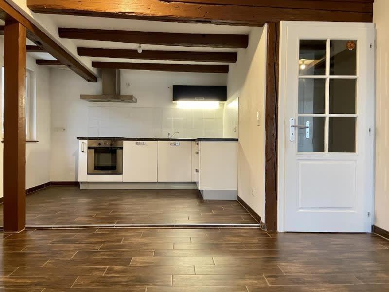 Rental apartment Blaesheim 700€ CC - Picture 4