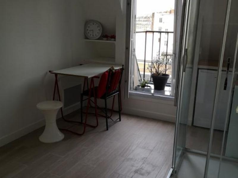 Rental apartment Paris 17ème 430€ CC - Picture 1