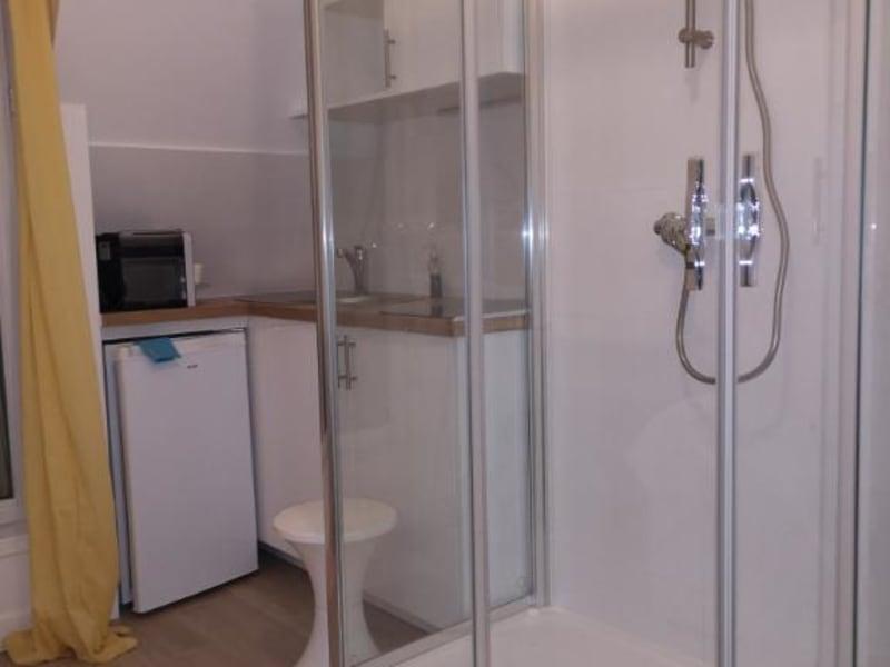 Rental apartment Paris 17ème 430€ CC - Picture 3