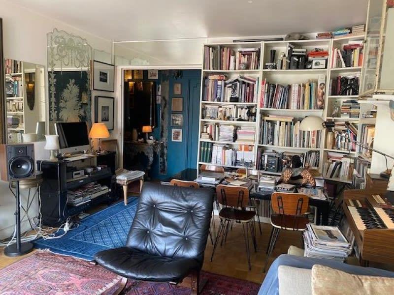 Sale apartment Paris 18ème 564000€ - Picture 1