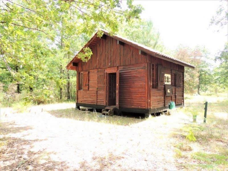 Vente maison / villa Saint vivien de medoc 88000€ - Photo 1