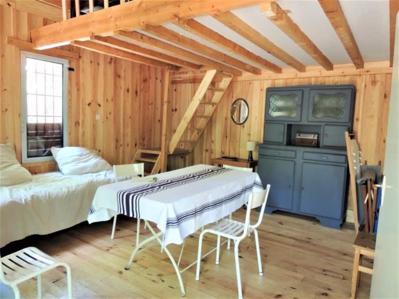 Vente maison / villa Saint vivien de medoc 88000€ - Photo 4