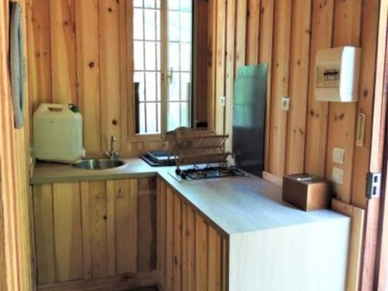 Vente maison / villa Saint vivien de medoc 88000€ - Photo 5