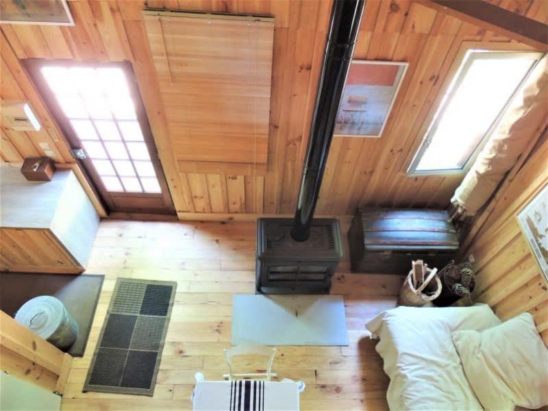 Vente maison / villa Saint vivien de medoc 88000€ - Photo 8