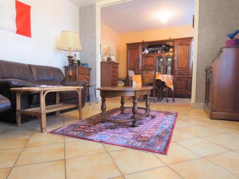 Sale apartment Le mans 71000€ - Picture 1