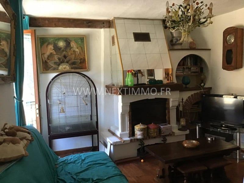 Sale apartment Saint-martin-vésubie 102000€ - Picture 5