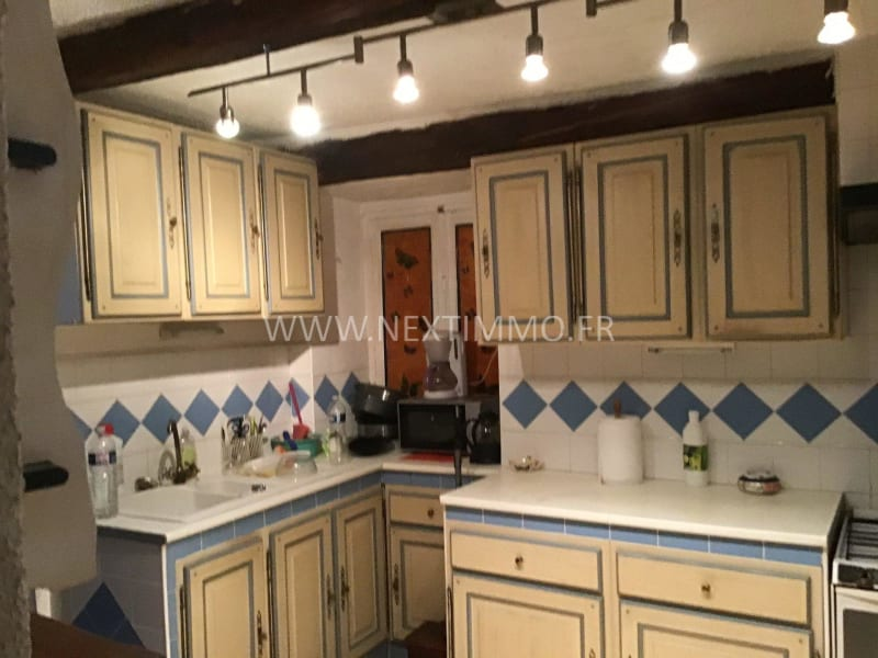 Sale apartment Saint-martin-vésubie 102000€ - Picture 9
