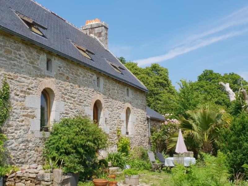 Vente maison / villa Quimper 349800€ - Photo 2