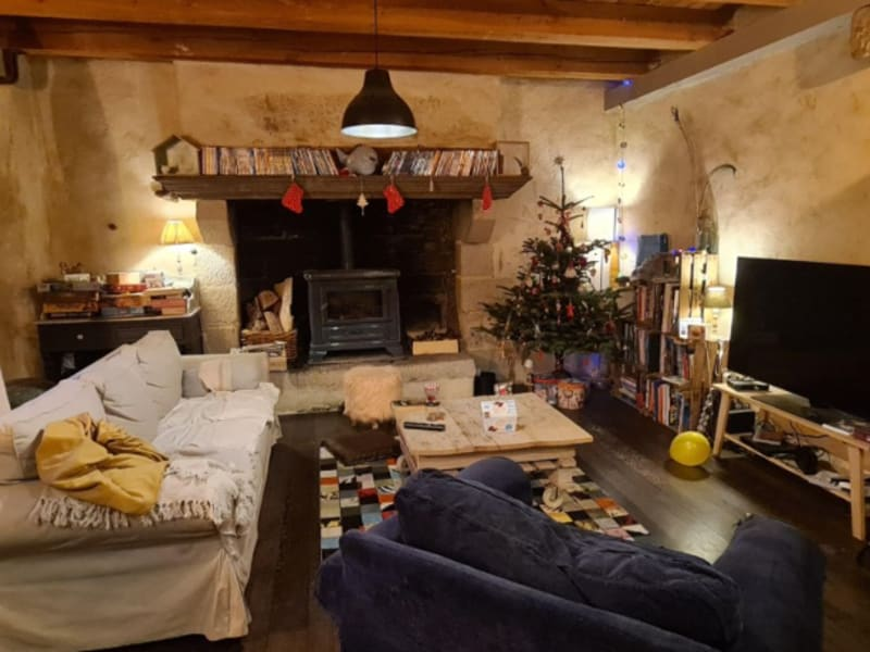 Vente maison / villa Quimper 349800€ - Photo 3