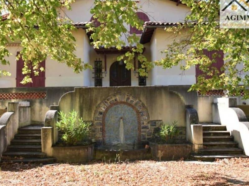 Sale house / villa Mauvezin 340000€ - Picture 1