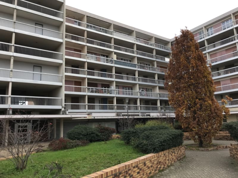 Sale apartment Cergy 210 000€ - Picture 1